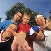 Backstreet Boys  28e171550717038