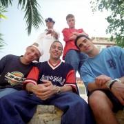 Backstreet Boys  2a3e82550716995