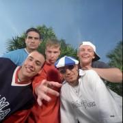 Backstreet Boys  39884f550717009