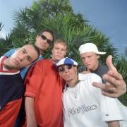 Backstreet Boys  3ecfb3550717155