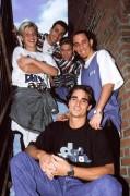 Backstreet Boys  464009550718621