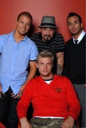 Backstreet Boys  4dc5b8550716168