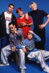 Backstreet Boys  8a2fe0550719274