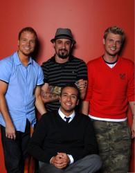 Backstreet Boys  992074550716244