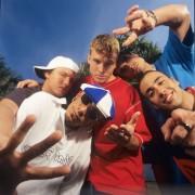 Backstreet Boys  9cc54a550717131