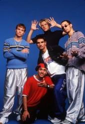 Backstreet Boys  A65187550719287