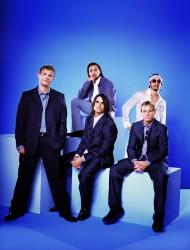 Backstreet Boys  Bf6cb7550716580