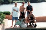 Backstreet Boys  C7956e550718711