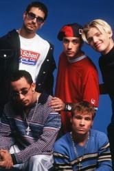 Backstreet Boys  Cecb8b550719256