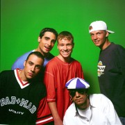 Backstreet Boys  Ec69b1550717112