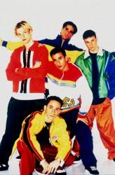 Backstreet Boys  Ee93df550719231
