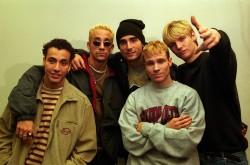 Backstreet Boys  1d4078550721728
