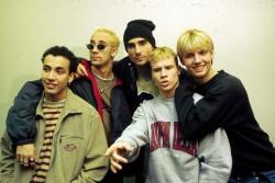 Backstreet Boys  551f3b550721736