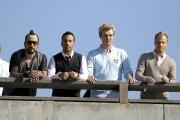 Backstreet Boys  753339550721186