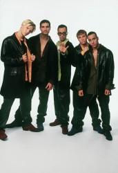 Backstreet Boys  Ba87c3550720035