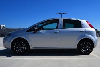 Fiat Punto 1.3 95cv di Cingo89 1269a6550782830