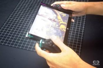 Nouvelle console portable chez SONY 123bfb550905984