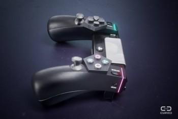 Nouvelle console portable chez SONY 780721550906006