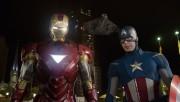 Мстители / The Avengers (Йоханссон, Дауни мл., Хемсворт, Эванс, 2012) 566bf9551215713