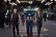 Мстители / The Avengers (Йоханссон, Дауни мл., Хемсворт, Эванс, 2012) 93bae8551215513