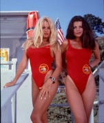 Спасатели Малибу / Baywatch (сериал 1989–2001) 5ca583558016553