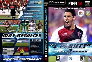 X Project 2 Fifa - Argentina  Ac812a218425270
