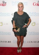 Jenny McCarthy - Intouch Weekly's ICONS & IDOLS MTV VMA After Party in New York   25-08-2013   3x 9b6786272366094