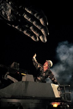 КИНГ КОНГ ЖИВ ! / King Kong lives ! (1986) Линда Гамильтон 0a9163288994894