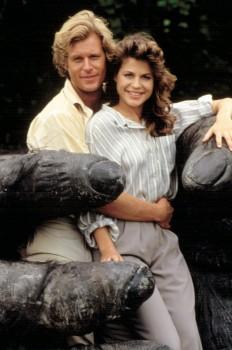 КИНГ КОНГ ЖИВ ! / King Kong lives ! (1986) Линда Гамильтон 468f5f288991826