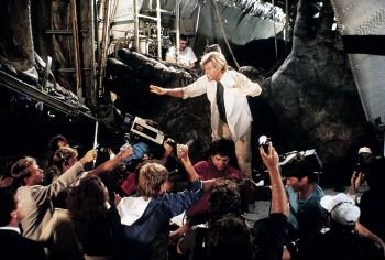 КИНГ КОНГ ЖИВ ! / King Kong lives ! (1986) Линда Гамильтон Dfd945289325031