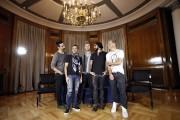 Backstreet Boys  82a07d293654148