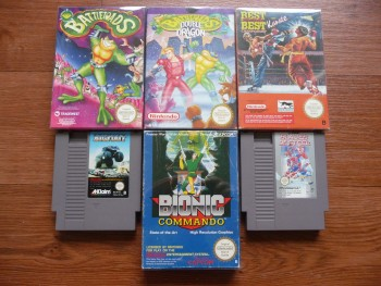 Shiroe's NES and GB collection E51ce9298690071