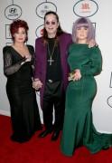 Kelly Osbourne The 56th Annual GRAMMY Awards Pre-GRAMMY Gala in LA 25.01.2014 (x37) 201528303967146