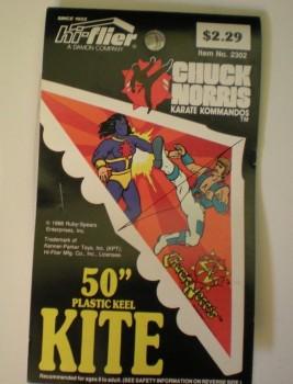 Dossier Chuck Norris - Karate Kommandos - Page 3 1bfb78322692698