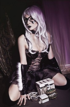 Cosplays Go ! - Page 4 E51774326197143