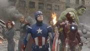 Мстители / The Avengers (Йоханссон, Дауни мл., Хемсворт, Эванс, 2012) 1dddf1551215704