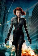 Мстители / The Avengers (Йоханссон, Дауни мл., Хемсворт, Эванс, 2012) 591dac551214652