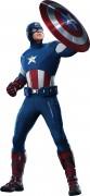 Мстители / The Avengers (Йоханссон, Дауни мл., Хемсворт, Эванс, 2012) 681ee5551215820