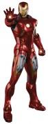 Мстители / The Avengers (Йоханссон, Дауни мл., Хемсворт, Эванс, 2012) 7964f0551215851