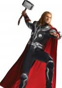 Мстители / The Avengers (Йоханссон, Дауни мл., Хемсворт, Эванс, 2012) Ed239d551215863