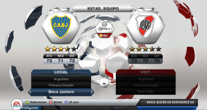 FIFA Edición Fútbol Argentino 2013 V2 | FIFA-Argentina Fd6213247517058