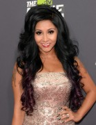 "Nicole Polizzi ""2013 MTV Movie Awards"" 14.04.2013 (x4) 07592d248951517"