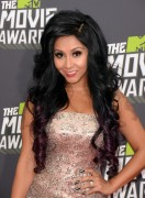 "Nicole Polizzi ""2013 MTV Movie Awards"" 14.04.2013 (x4) 7e9ac9248951587"