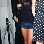Ashley Greene - Imagenes/Videos de Paparazzi / Estudio/ Eventos etc. - Página 25 913c3f256463331