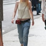 Dakota Fanning / Michael Sheen - Imagenes/Videos de Paparazzi / Estudio/ Eventos etc. - Página 6 A6f0e2256461109