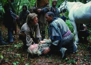 Робин Гуд: Принц воров / Robin Hood: Prince of Thieves (Кевин Костнер, 1991)  Bfe749260655390