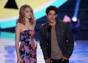 Bridgit Mendler - Teen Choice Awards 2013 at Gibson Amphitheatre in Universal City   11-08-2013    26x updatet 3ce76b270069688
