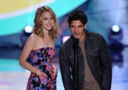 Bridgit Mendler - Teen Choice Awards 2013 at Gibson Amphitheatre in Universal City   11-08-2013    26x updatet 8efc7d270069448