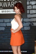 Jillian Rose Reed - 2013 MTV Video Music Awards at the Barclays Center in New York   25-08-2013  3x 840367272542884