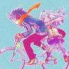[Gintama FC][Dragon Ball] Bulla 20dd74274901802